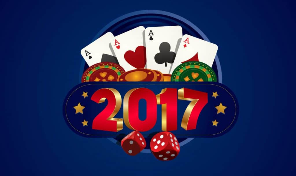 online casino in 2017