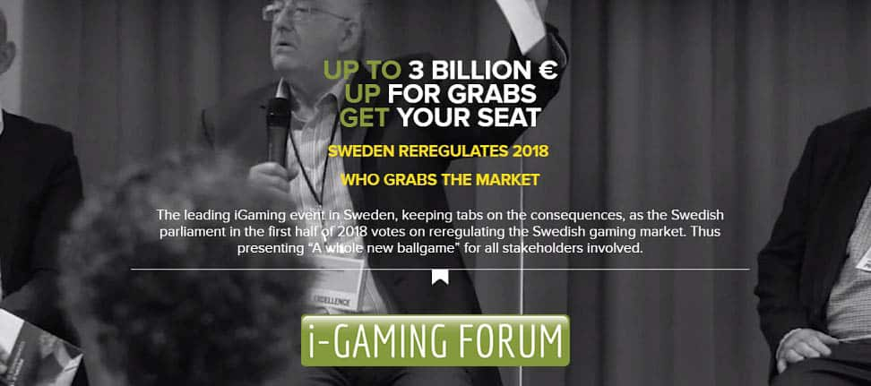 igaming forum 2018