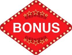 Attraktiva och lätthanterliga bonusar