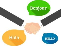 Du kan tala ditt språk med ditt casino online