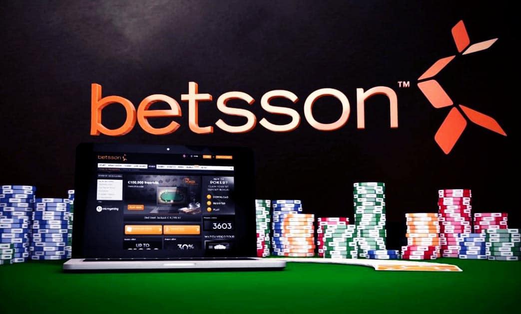 Svenska Betsson och Evolution Gaming skördar framgångar