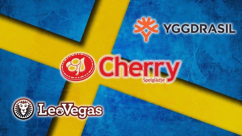 Svenska kasinobolag fortsätter att expandera