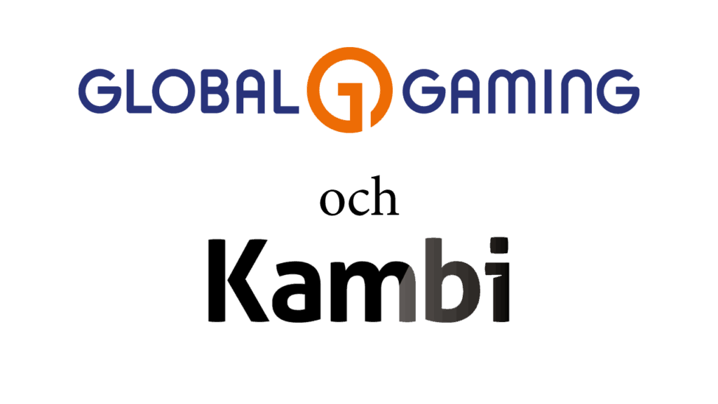 Global Gaming och Kambi Group samarbetar inom sportsbetting