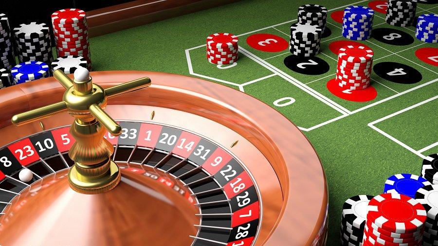 roulette sverige casinon