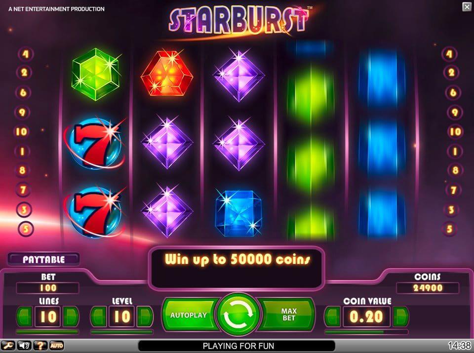 starburst-game