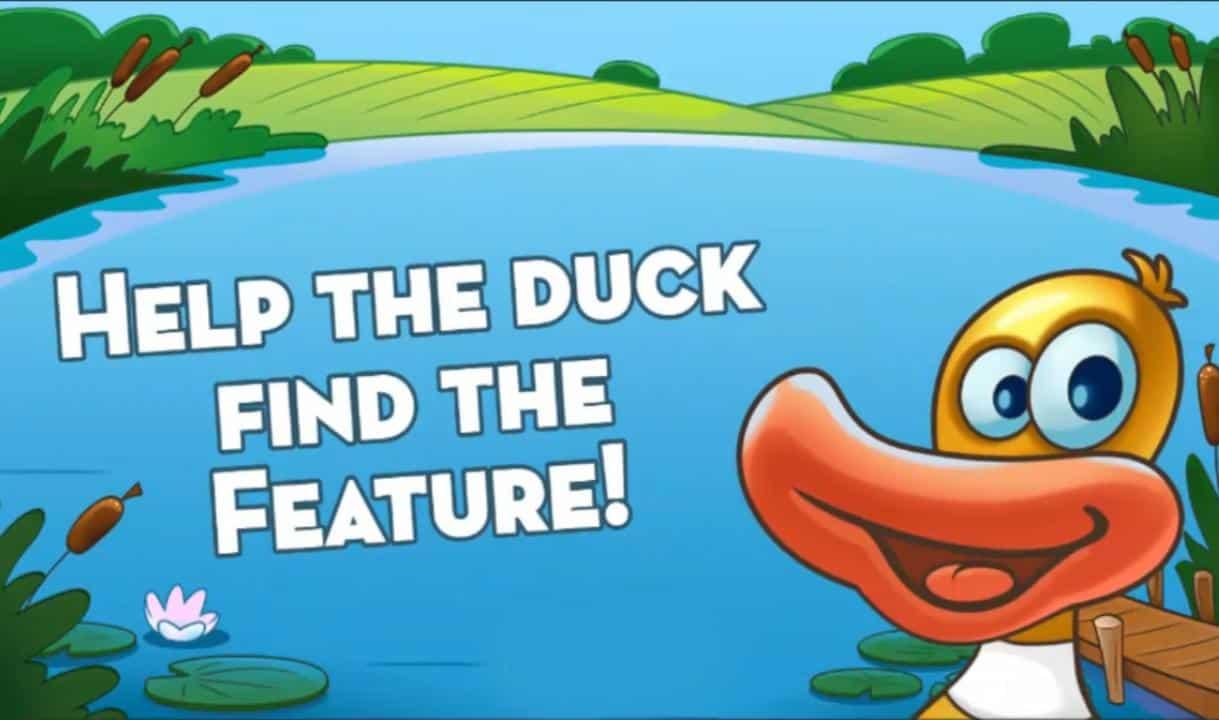 Scruffy Duck Slots - Spela det här NetEnt casinospelet online