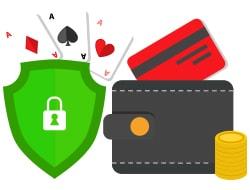Casino Online ska vara säkert och tryggt