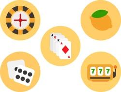 Casinot erbjuder ditt favoritspel
