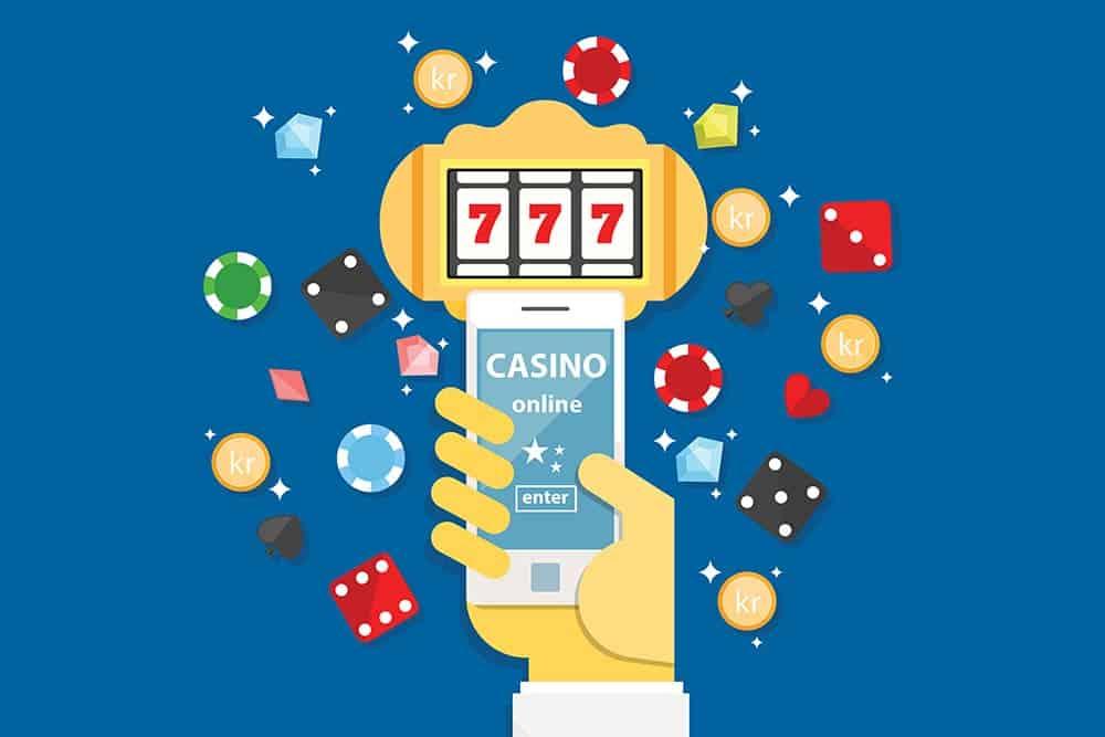 Den ultimata casinoguiden: Hur man väljer det bästa svenska online casinot