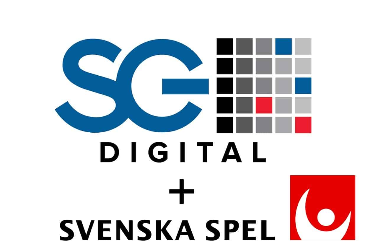 Svenska spel och SG Digital storlanserar inom kasino
